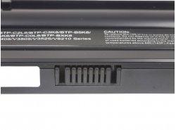 Laptop Battery BTP-B4K8