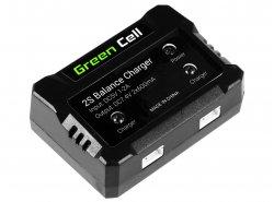 Ladeprogramm Green Cell