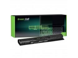 Green Cell Battery VI04 VI04XL 756743-001 756745-001 for HP ProBook 440 G2 445 G2 450 G2 455 G2 Envy 15 17 Pavilion 15 14.8V