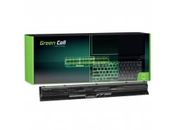Green Cell Battery KI04 for HP Pavilion 15-AB 15-AB250NG 15-AB250NW 15-AK057NW 15-AK066NA 17-G152NP 17-G152NS 17-G152NW