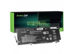 Green Cell Battery BL06XL HSTNN-DB5D 722297-001 for HP EliteBook Folio 1040 G1 G2
