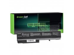 Green Cell Battery HSTNN-IB05 for HP Compaq 6510b 6515b 6710b 6710s 6715b 6715s 6910p nc6120 nc6220 nc6320 nc6400 nx6110