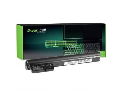 Green Cell Battery AN03 AN06 590543-001 for HP Mini 210 210T 2102