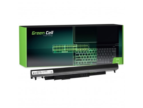 Green Cell Battery HS04 HSTNN-LB6U HSTNN-LB6V 807957-001 807956-001 for HP 240 G4 G5 245 G4 G5 250 G4 G5 255 G4 G5 256 G4
