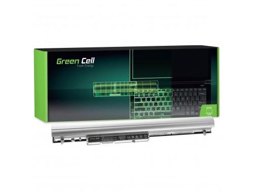 Green Cell Battery LA04 LA04DF 728460-001 for HP Pavilion 15-N 15-N065SR 15-N065SW 15-N067SG 15-N070SW HP 248 G1 340 G1