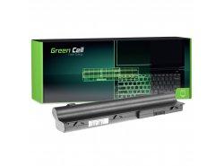 Green Cell Battery HSTNN-IB74 HSTNN-IB75 HSTNN-DB75 for HP Pavilion DV7-1000 DV7-1040EW DV7-1140EW DV7-3010EW DV8 HP HDX18