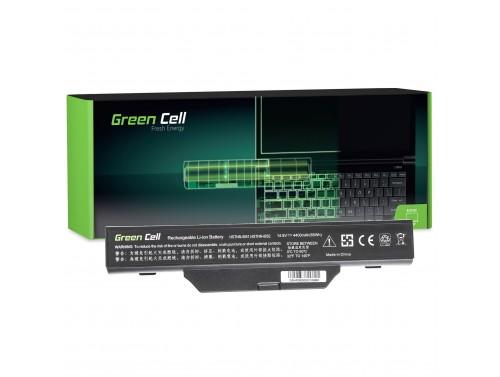 Green Cell Battery HSTNN-IB51 HSTNN-LB51 for HP 550 610 615 Compaq 550 610 615 6720 6720s 6730s 6735s 6800s 6820s 6830s