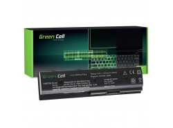 Green Cell Battery HSTNN-LB3N MO06 MO09 for HP Envy DV4 DV6 DV7 M6 M4 Pavilion M6 M7
