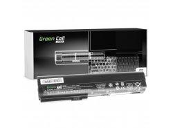 Green Cell PRO Battery SX06 SX06XL SX09 for HP EliteBook 2560p 2570p