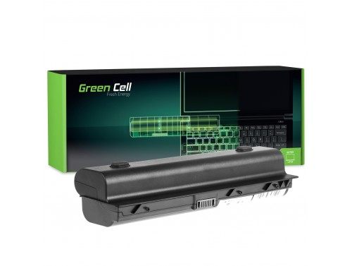Green Cell Battery HSTNN-DB42 HSTNN-LB42 for HP G7000 Pavilion DV2000 DV6000 DV6000T DV6500 DV6600 DV6700 DV6800