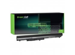 Green Cell ® Laptop battery OA04 HSTNN-LB5S for HP 14 15, HP Pavilion 14 15, Compaq 14 15 i HP 240 245 246 250 255 256 G2 G3