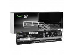 Green Cell PRO Battery PI06 PI06XL PI09 P106 HSTNN-YB4N HSTNN-LB4N 710416-001 for HP Pavilion 14 15 17 Envy 15 17