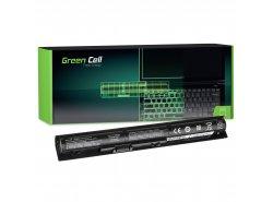Green Cell PRO ® Laptop Battery RI04 805294-001 for HP ProBook 450 G3 455 G3 470 G3