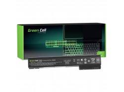 Green Cell Battery HSTNN-LB2P HSTNN-LB2Q VH08 VH08XL for HP EliteBook 8560w 8570w 8760w 8770w