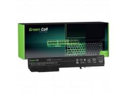 Green Cell Battery HSTNN-OB60 HSTNN-LB60 for HP EliteBook 8500 8530p 8530w 8540p 8540w 8700 8730w 8740w
