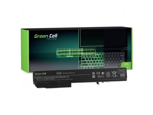 Laptop Battery HSTNN-OB60 HSTNN-LB60 for HP EliteBook 8500 8700