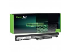 Green Cell Battery HY04 718101-001 for HP Pavilion SleekBook 14-F 14-F000