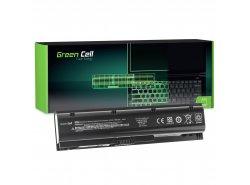 Green Cell ® Laptop battery HSTNN-YB3K for HP ProBook 4340 4340s 4341 4341s