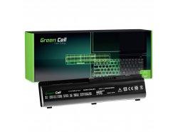 Green Cell Battery EV06 HSTNN-CB72 HSTNN-LB72 for HP G50 G60 G70 Pavilion DV4 DV5 DV6 Compaq Presario CQ60 CQ61 CQ70 CQ71