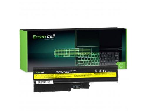 Laptop Battery 42T4504 42T4513 for IBM Lenovo ThinkPad T60 T61 R60 R61