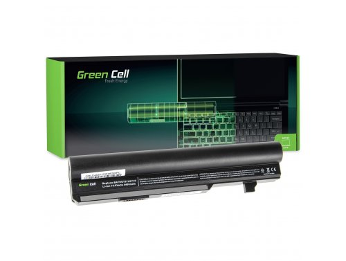 Green Cell Battery for Lenovo F40 F41 F50 3000 Y400 Y410