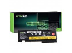 Green Cell Battery 42T4845 42T4846 42T4847 for Lenovo ThinkPad T420s T420si