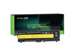 Green Cell Battery 45N1001 for Lenovo ThinkPad L430 L530 T430 T430i T530 T530i W530
