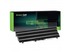 Green Cell Battery 42T4235 42T4795 for Lenovo ThinkPad L510 L512 L520 SL410 SL510 T410 T410i T420 T420i T510 T520 W510 W520