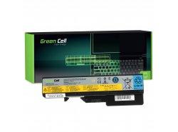 Green Cell Battery L09L6Y02 L09S6Y02 for Lenovo B570 B575 B575e G560 G565 G575 G570 G770 G780 IdeaPad Z560 Z565 Z570 Z575