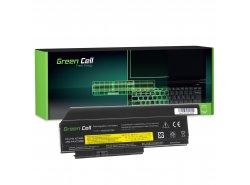 Green Cell Battery 42T4861 42T4940 for Lenovo ThinkPad X220 X220i X220s 6600mAh