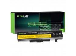 Green Cell Laptop battery L11S6Y01 L11L6Y01 L11M6Y01 for Lenovo B480 B490 B580 B590 V580 B5400 ThinkPad Edge E530 E540