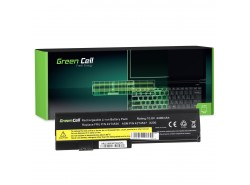 Green Cell Battery 42T4536 42T4650 for Lenovo ThinkPad X200 X200s X201 X201s X201i