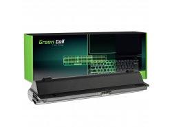 Green Cell Battery 42T4895 42T4897 for Lenovo ThinkPad X100e X120 X120e Edge 11 E10 Mini 10