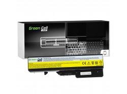 Green Cell PRO Battery L09L6Y02 L09S6Y02 for Lenovo B570 B575 G560 G565 G575 G570 G770 G780 IdeaPad Z560 Z565 Z570 Z575