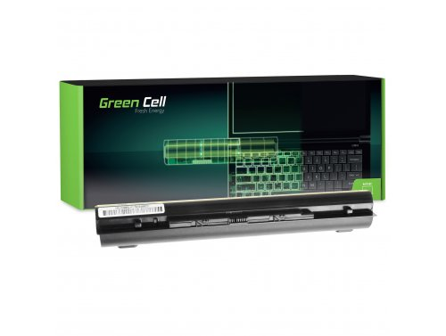 Green Cell Battery L12M4E01 L12L4E01 L12L4A02 L12M4A02 for Lenovo G50 G50-30 G50-45 G50-70 G50-80 G500s G505s Z50-70 Z51-70