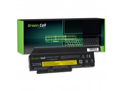 Green Cell Battery 42T4861 45N1025 for Lenovo ThinkPad X230 X230i X220 X220i X220s