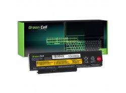 Green Cell Battery 42T4861 for Lenovo ThinkPad X220 X220i X220s X230 X230i