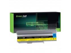 Green Cell Battery 42T5212 92P1184 for Lenovo 3000 C200 N100 N200