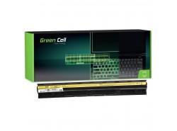Laptop Battery L12M4E01 for IBM Lenovo IdeaPad Z710