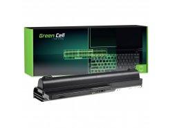 8800mah Laptop Battery for Compaq i HP wd548aa#abb wd548aa mu09 mu06 HSTNN-uboy