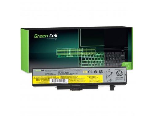 Green Cell Laptop battery L11S6Y01 L11L6Y01 L11M6Y01 for Lenovo G480 G500 G505 G510 G580A G700 G710 G580 G585