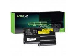 Green Cell Battery 02K6572 02K7072 02K7034 for Lenovo ThinkPad T30