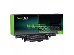 Green Cell Battery L12S6E01 for Lenovo IdeaPad Y400 Y410 Y490 Y500 Y510 Y510P Y590 Y590N