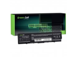 Green Cell Battery GK479 for Dell Inspiron 1500 1520 1521 1720 Vostro 1500 1521 1700
