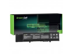 Green Cell Battery 7FJ92 Y5XF9 for Dell Vostro 3400 3500 3700 Inspiron 8200 Precision M40 M50