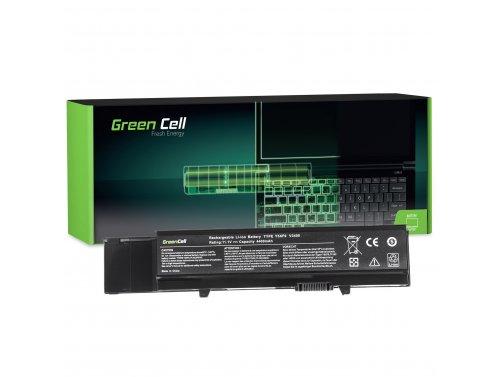 Green Cell Battery 7FJ92 Y5XF9 for Dell Vostro 3400 3500 3700 Inspiron 8200 Precision M40 M50
