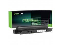Green Cell Battery KM742 KM668 for Dell Latitude E5400 E5410 E5500 E5510