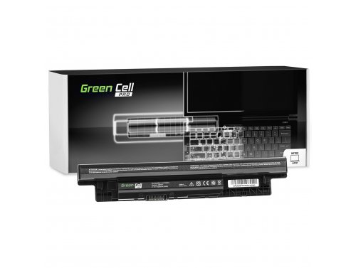Laptop battery Green Cell PRO MR90Y for Dell Inspiron 14 3000 15 3000 3521 3537 15R 5521 5537 17 5749