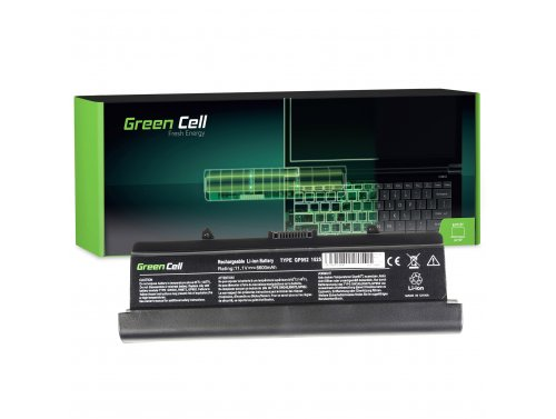Laptop Battery GW240 for DELL Inspiron 1525 1526 1545 1546 PP29L PP41L Vostro 500