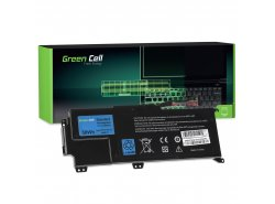 Green Cell PRO ® Laptop Battery YMYF6 V79Y0 for Dell XPS 14z L412z